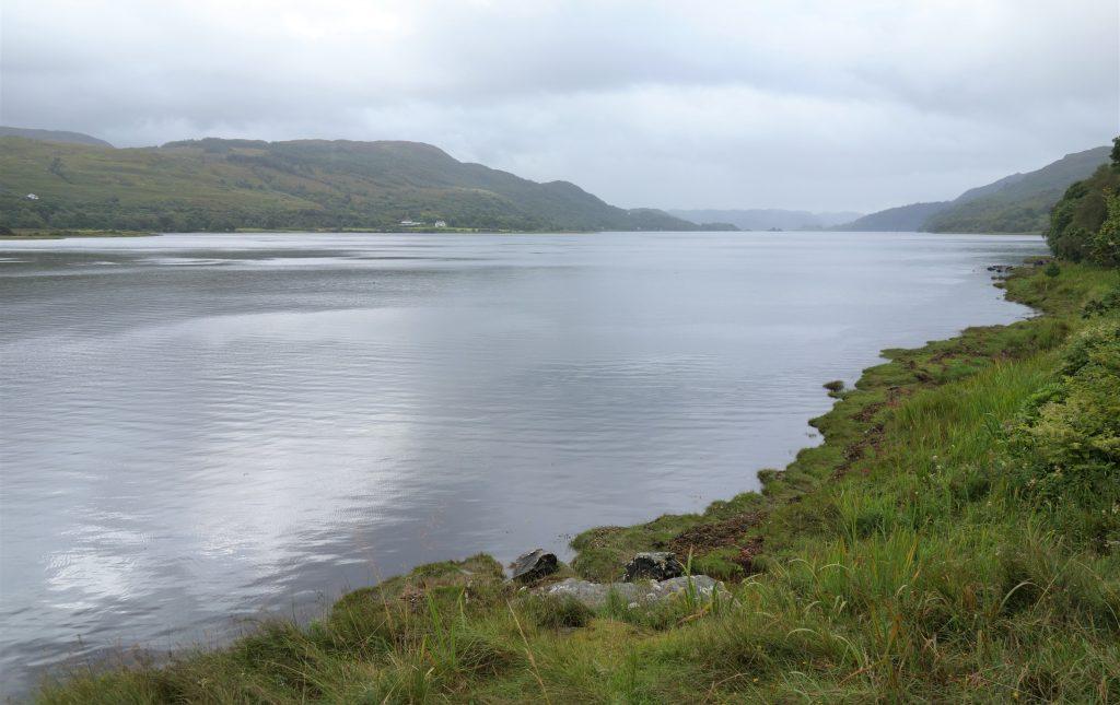 Coastal Road Trip, Loch Riddon