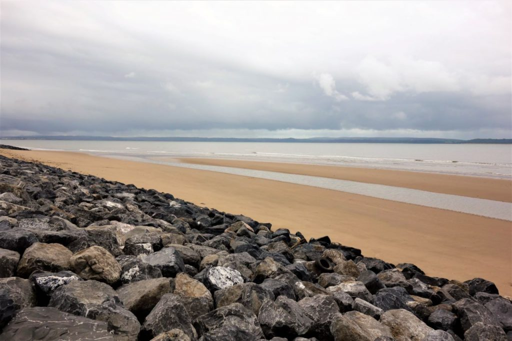 Coastal Road Trip, Burry Port