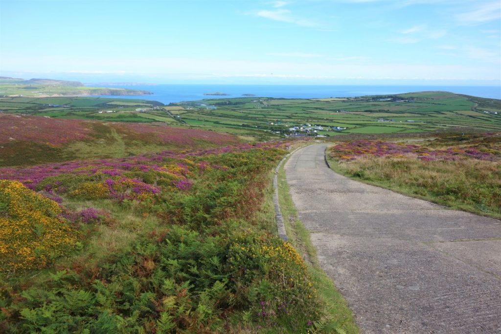 Coastal Road Trip, Braich y Pwll