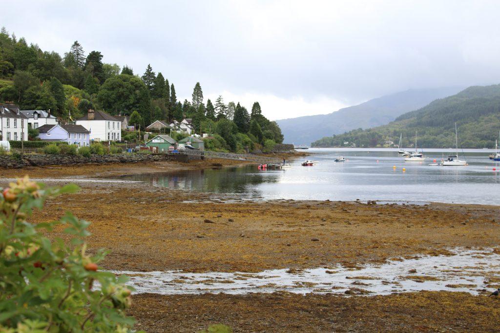 Coastal Road Trip, Lochgoilhead