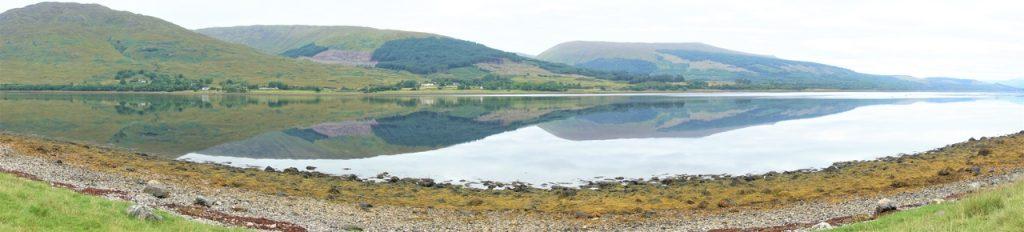 Coastal Road Trip, Loch Eil