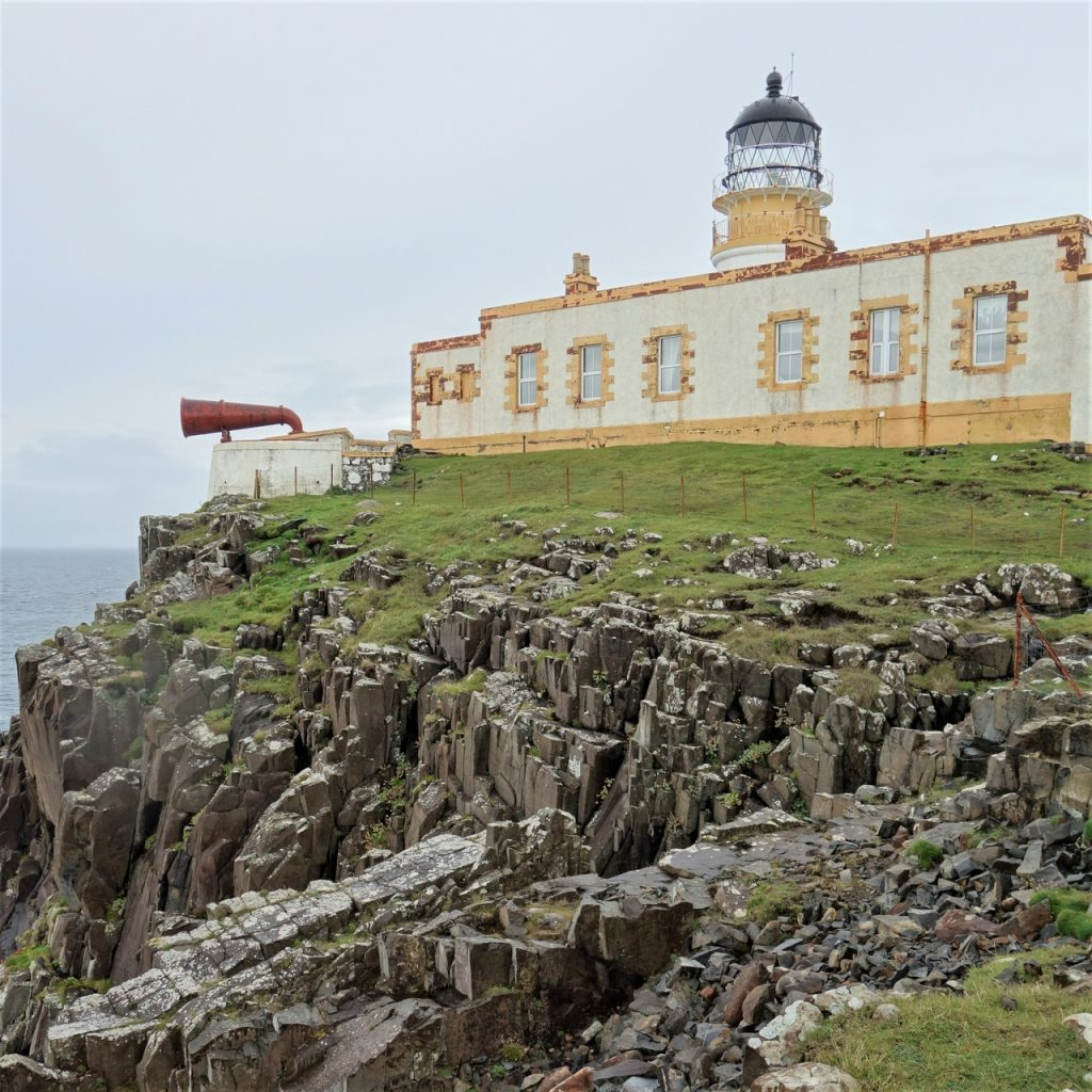 Coastal Road Trip, Neist Point Lighthouse