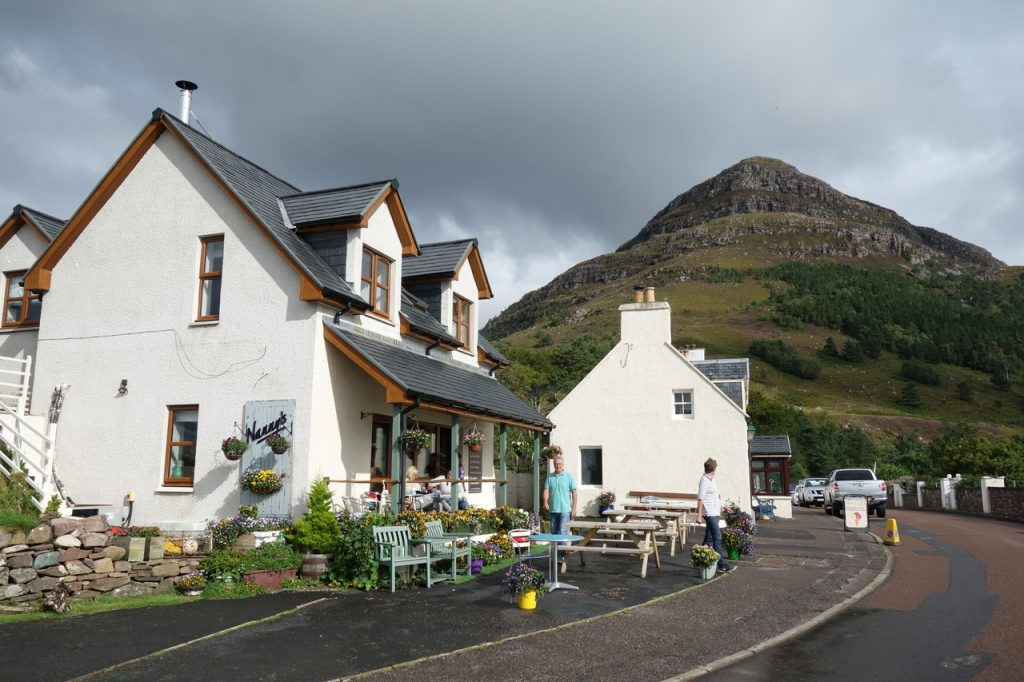 Coastal Road Trip, Shieldaig