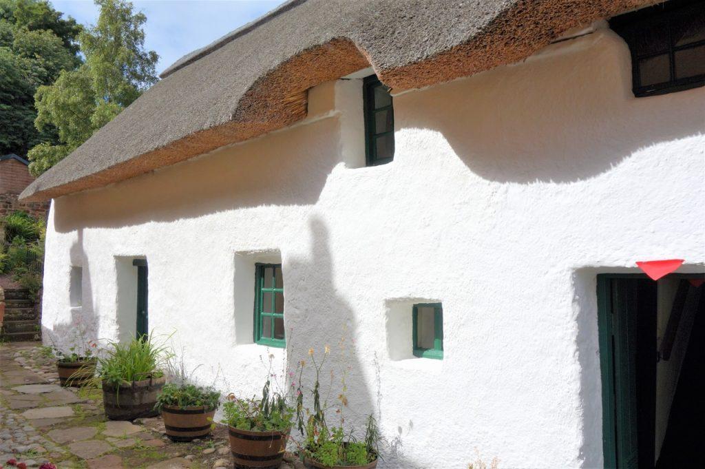 Coastal Road Trip, Cromarty, Hugh Miller's Cottage, National Trust for Scotland