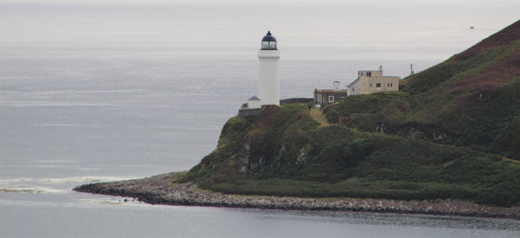 Coastal Road Trip, Davaar Island Lighthouse