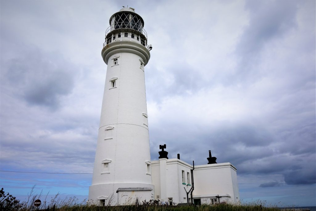 Coastal Road Trip, Flamborough Head, Lighthouse