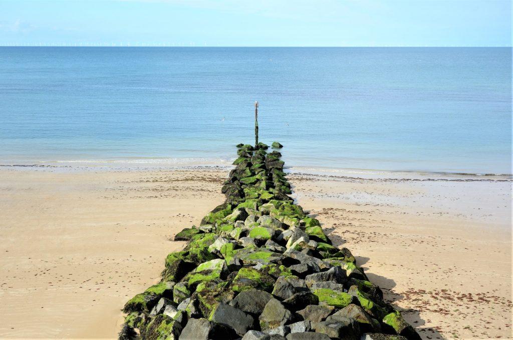 Coastal Road Trip, Sheringham, Sheringham Beach