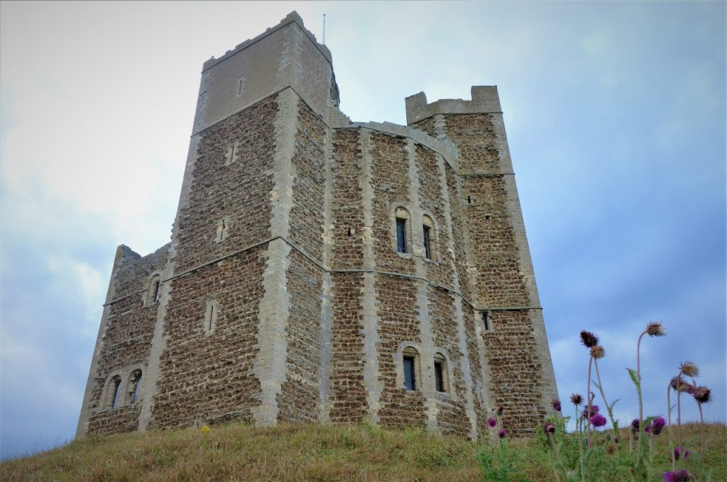 Coastal Road Trip, Orford, Orford Castle, English Heritage, Woodbridge, Suffolk