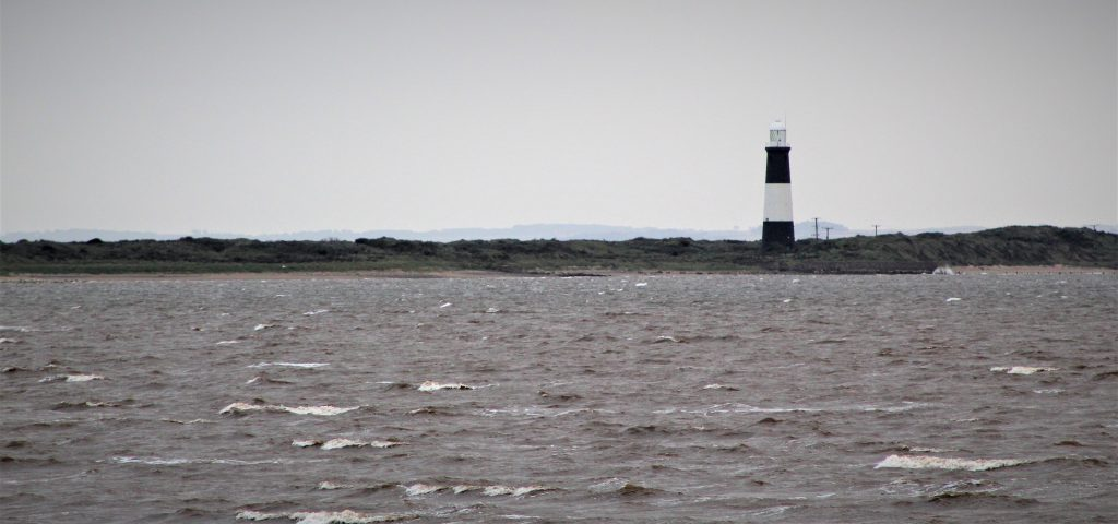 Coastal Road Trip, Spurn Point, Spurn National Nature Reserve, Lighthouse