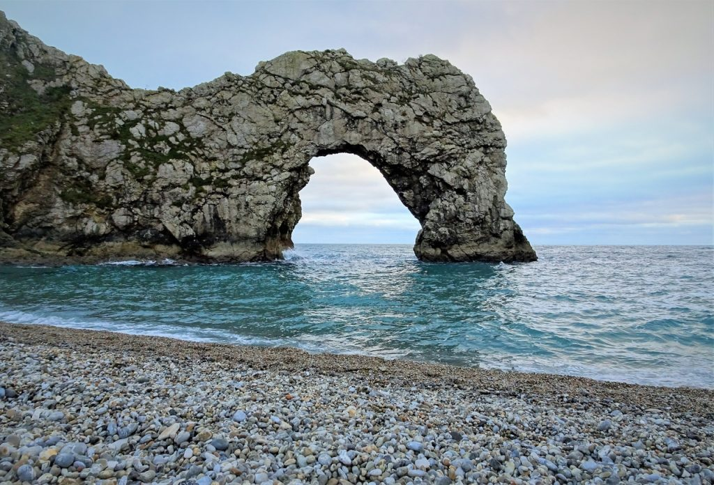 Coastal Road Trip, Durdle Door