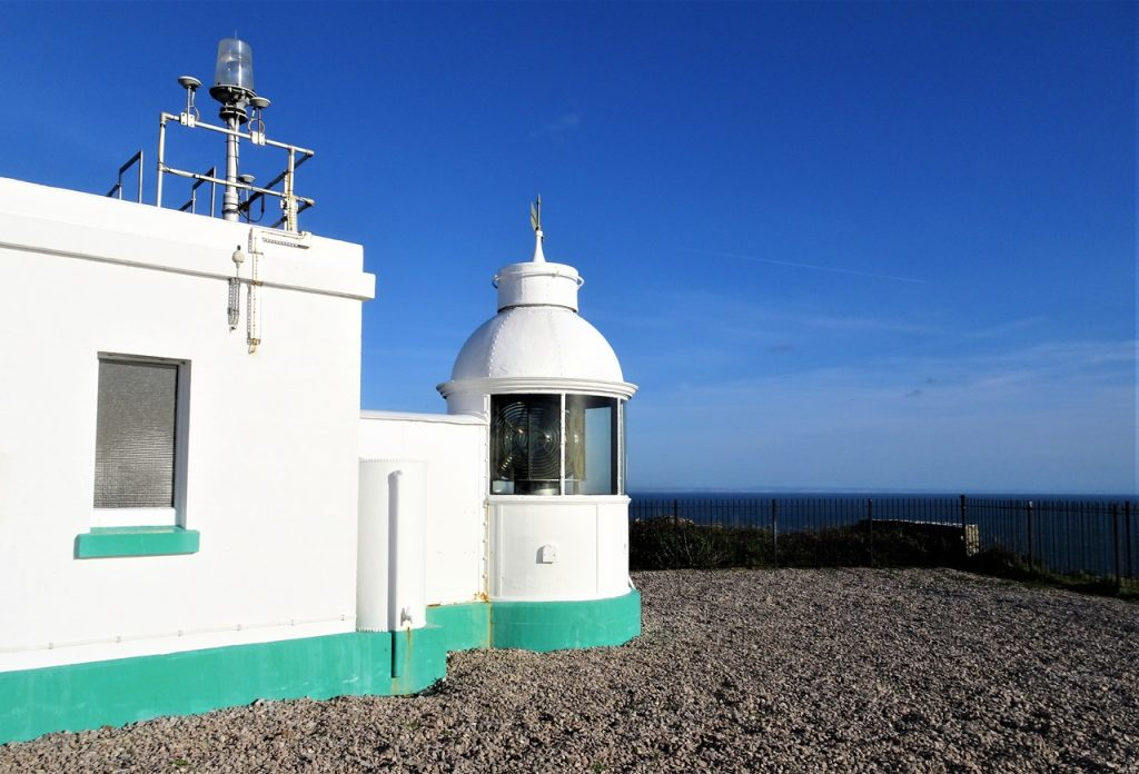 Coastal Road Trip, Berry Head, Lighthouse, Brixham, Torbay