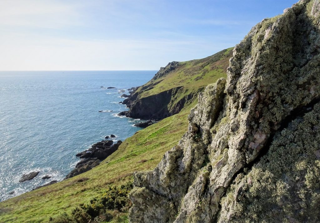 Coastal Road Trip, Start Point, Mattiscombe, South West Coast Path