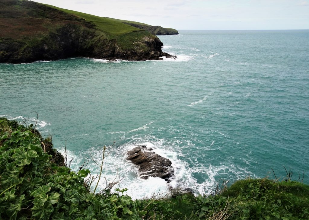 Coastal Road Trip, Port Isaac, Varley Head