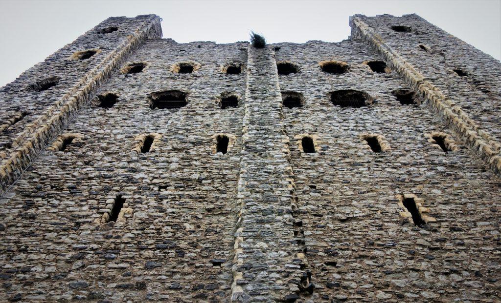 Coastal Road Trip, Rochester, Rochester Castle