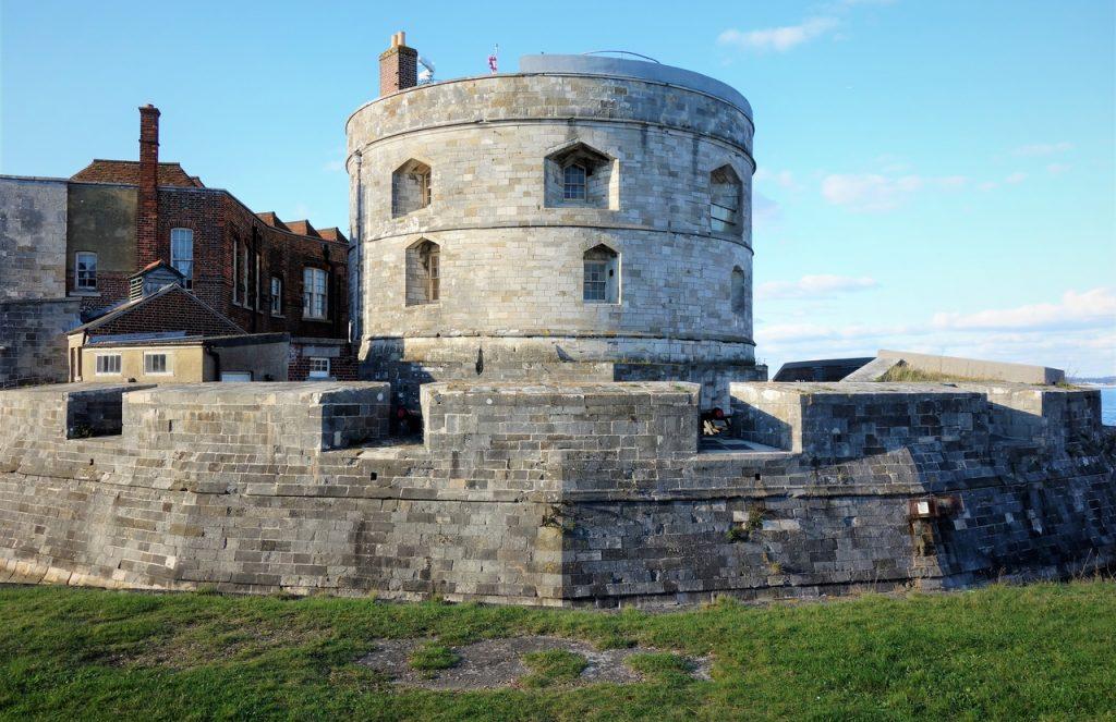 Coastal Road Trip, Calshot Castle, Calshot Spit, Fawley, Calshot