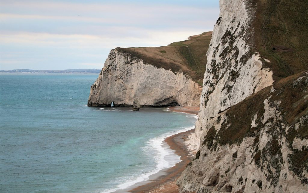 Coastal Road Trip, Durdle Door, Bat's Head