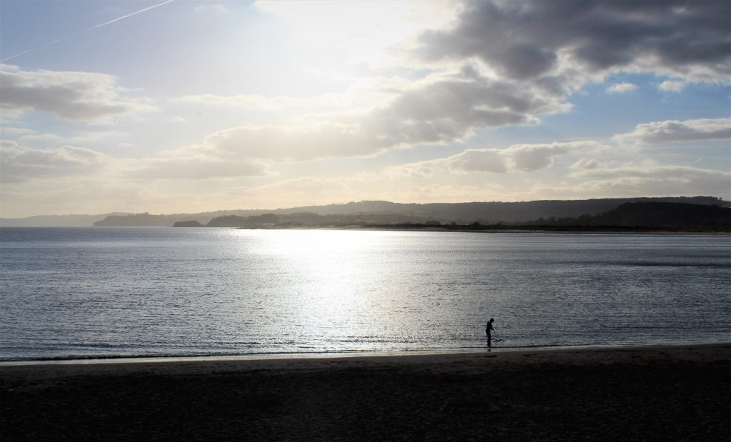 Coastal Road Trip, Exmouth, River Exe, Dawlish Warren