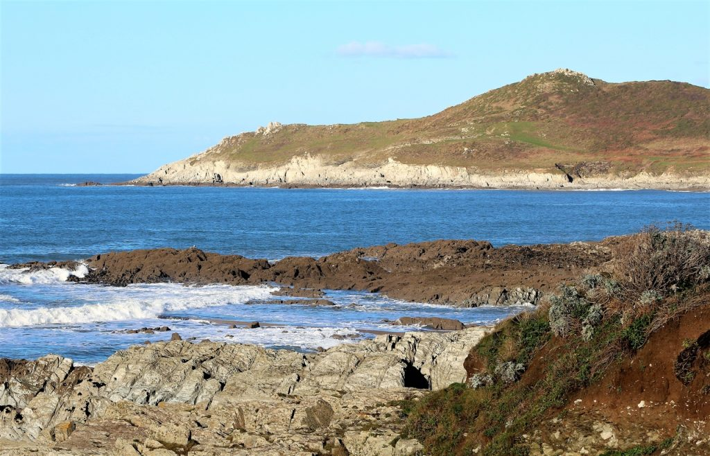 Coastal Road Trip, Woolacombe Beach, Morte Bay, Barricane Beach, Grunta Beach, Morte Point